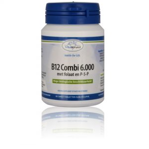webshop supplementen Webshop Supplementen B12 combi 6