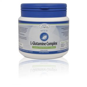 webshop supplementen Webshop Supplementen L Glutamine Complex 300x300