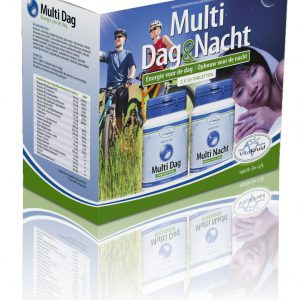 webshop supplementen Webshop Supplementen Multi dag en nacht 2 x 30 tabletten 300x300