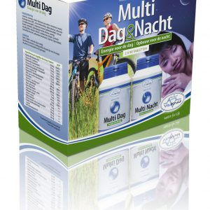 webshop supplementen Webshop Supplementen Multi dag en nacht 2 x 90 tabletten 300x300