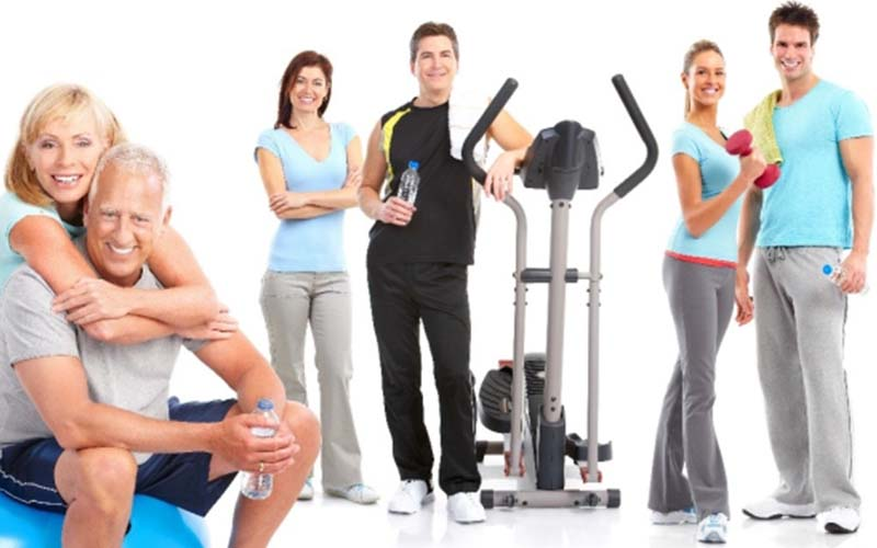 HealthClub Export 0005 Medisch Fitness
