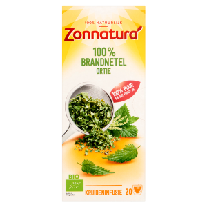 webshop supplementen Webshop Zonnatura brandnetel thee 600 300x300