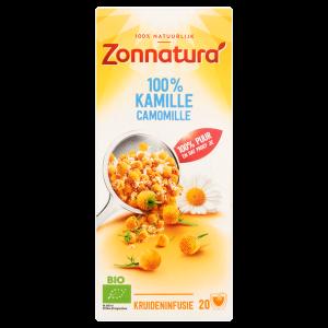 webshop supplementen Webshop Zonnatura kamille thee 600 300x300