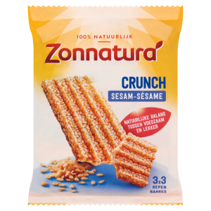 webshop supplementen Webshop Zonnatura sesam crunch 600 300x300