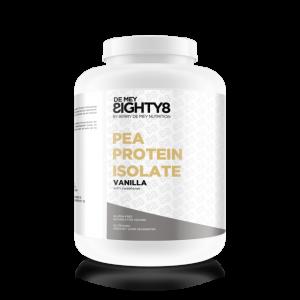 webshop supplementen Webshop Supplementen Mockup DeMey88 Pea Protein Vanilla 1kg small 640x640 1 300x300