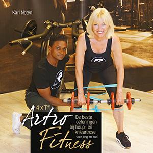 Boeken 4xT ArtroFitness Karl Noten